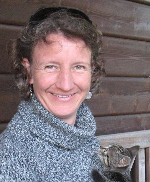 Porträt Elisabeth Jürschick