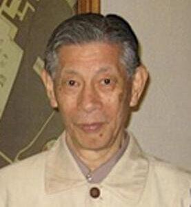 Porträt Haruki Kato